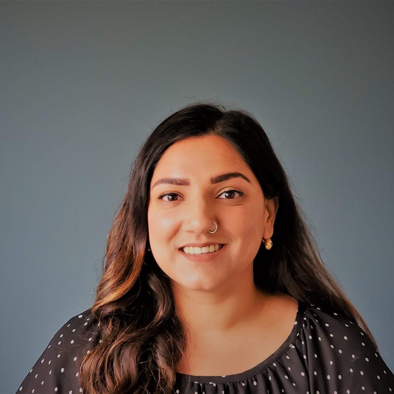 Priya Shah headshot